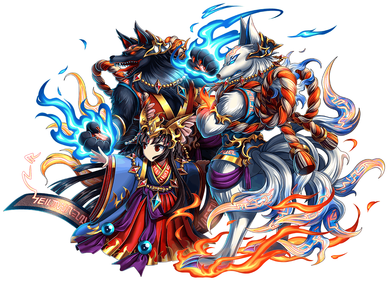 Brave Frontier Character Design Contest : Pin by alexander gardner on brave frontier characters