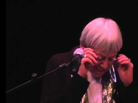 "Ursula K. Le Guin reads from ""The Wizard of Earthsea"""