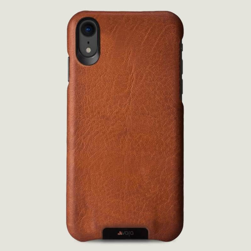 Grip iphone xr leather case leather case case leather