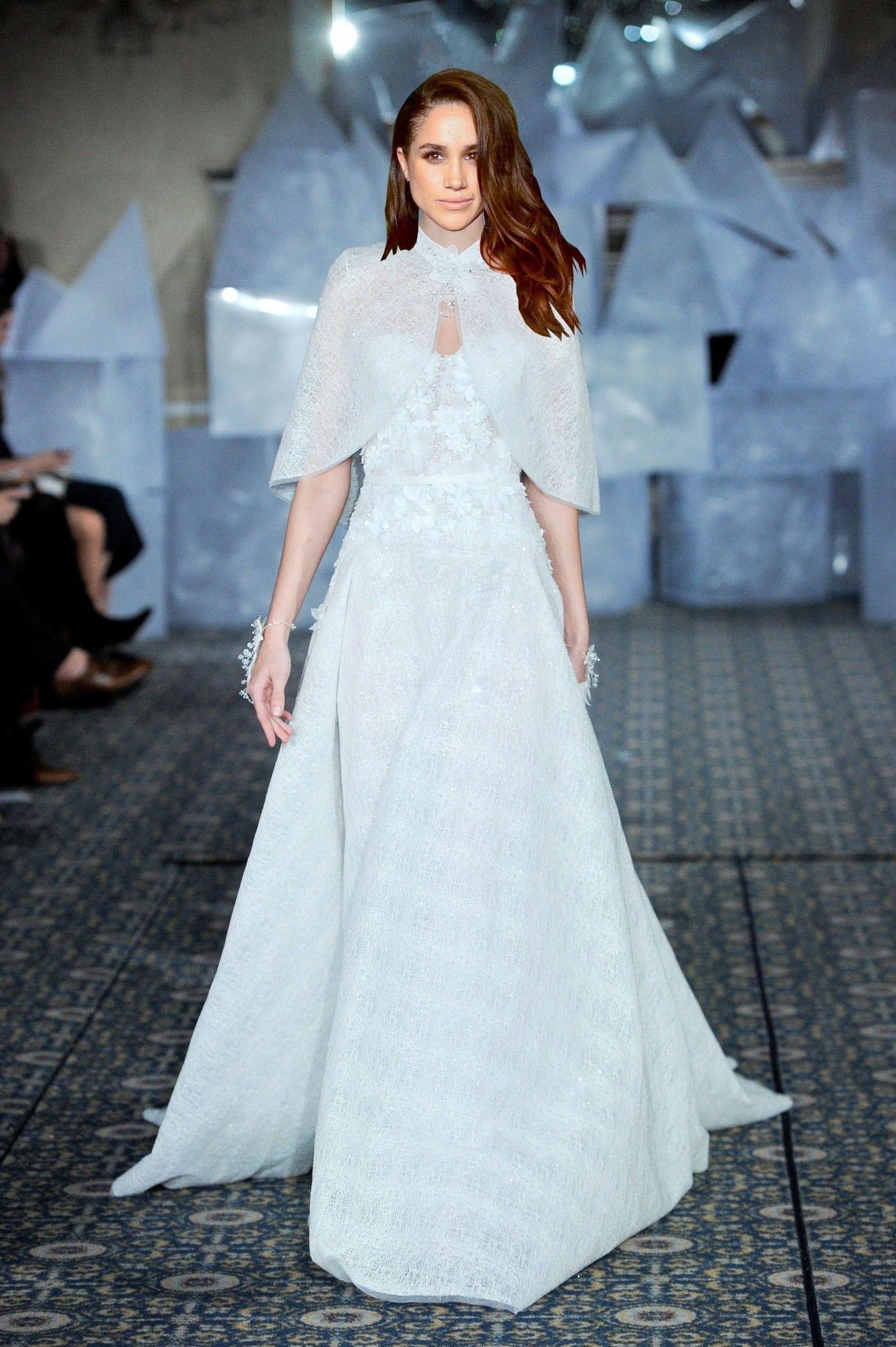 Image result for meghan markle wedding dress   THE PRINCESS ...