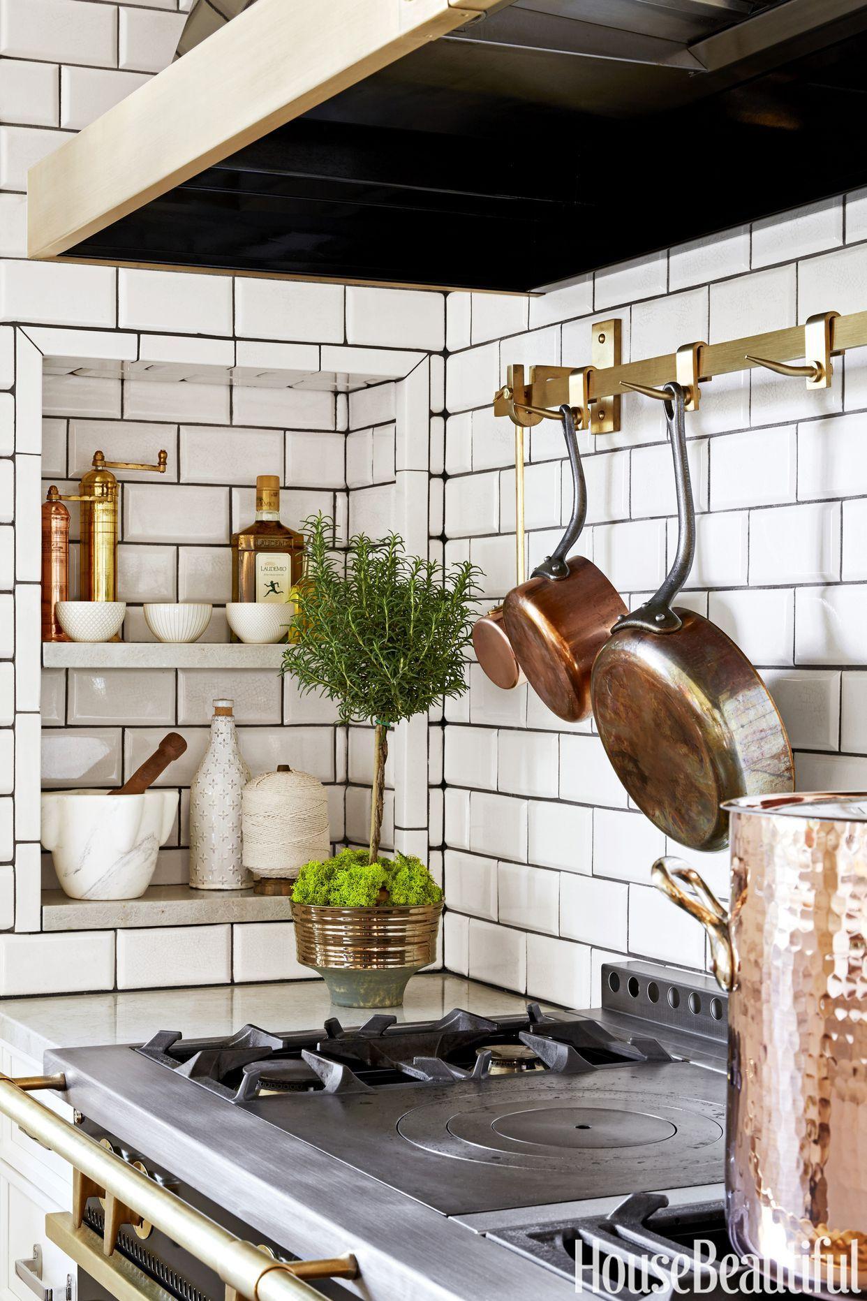 8 Ingredients For A Professional Grade Kitchen Cocinas Piscinas