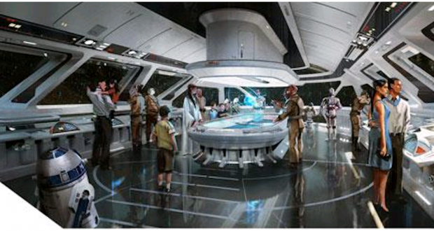 Image result for Star Wars Resort Experience pinterest