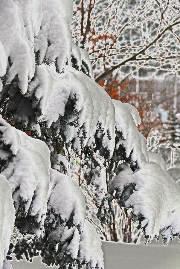 ✮ 3D Snow