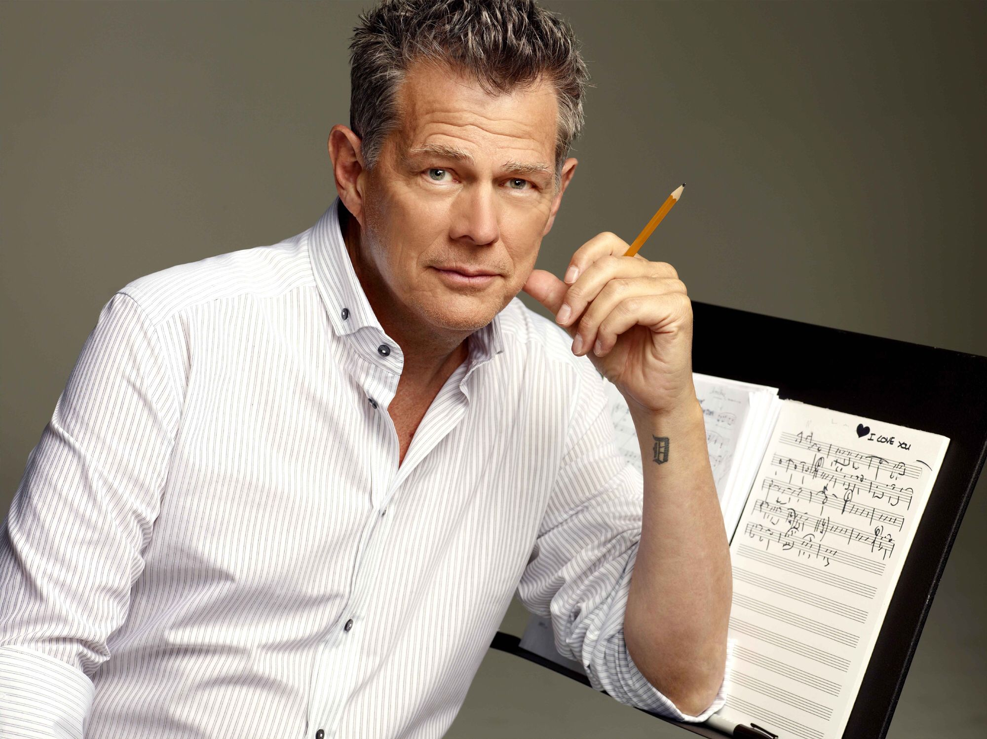 David Foster The Fosters Famous Composers Music Composition