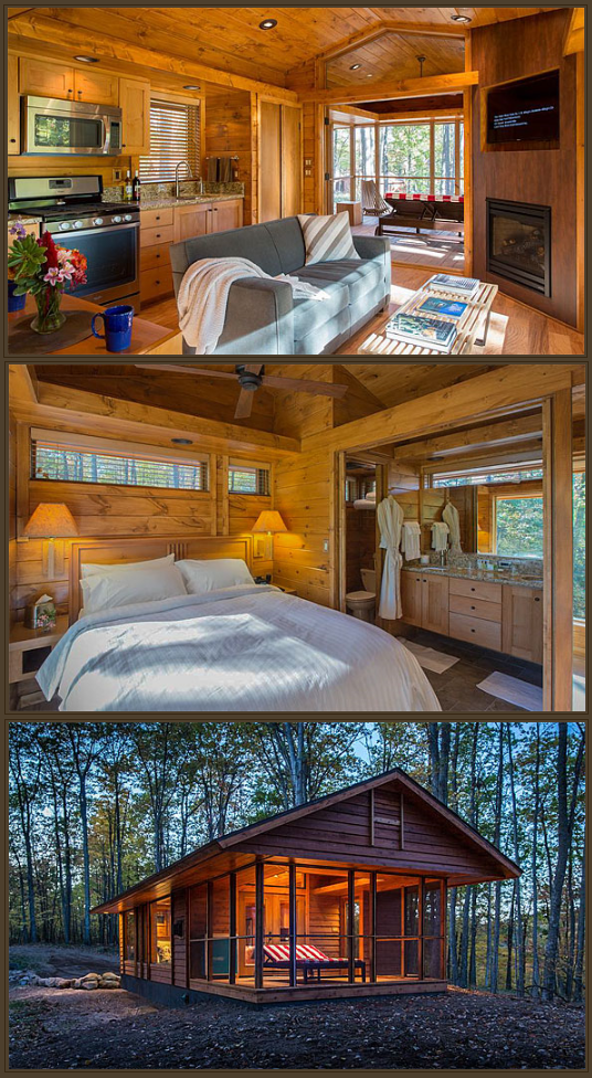 Tiny Homes Can Be So Attractive Tiny House Floor Plans