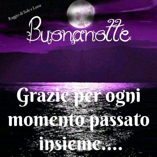 Buonanotte Raggio Di Sole E Luna 20162017 Pinterest