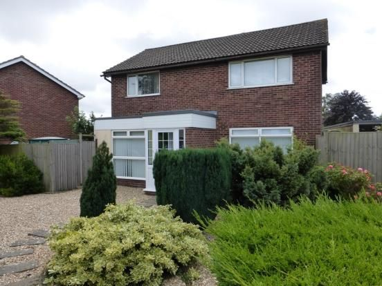 I Found This On Rightmove Property For Sale Property Detached