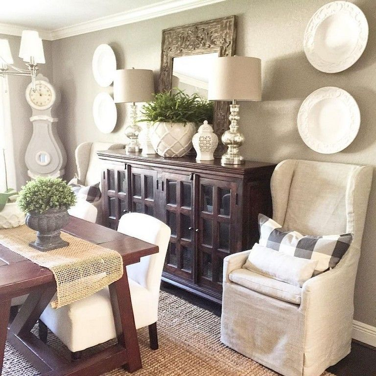 68 Awesome French Country Dining Room Table Decor Ideas French Country Dining Room French Country Dining Room Table Dining Room Table Decor
