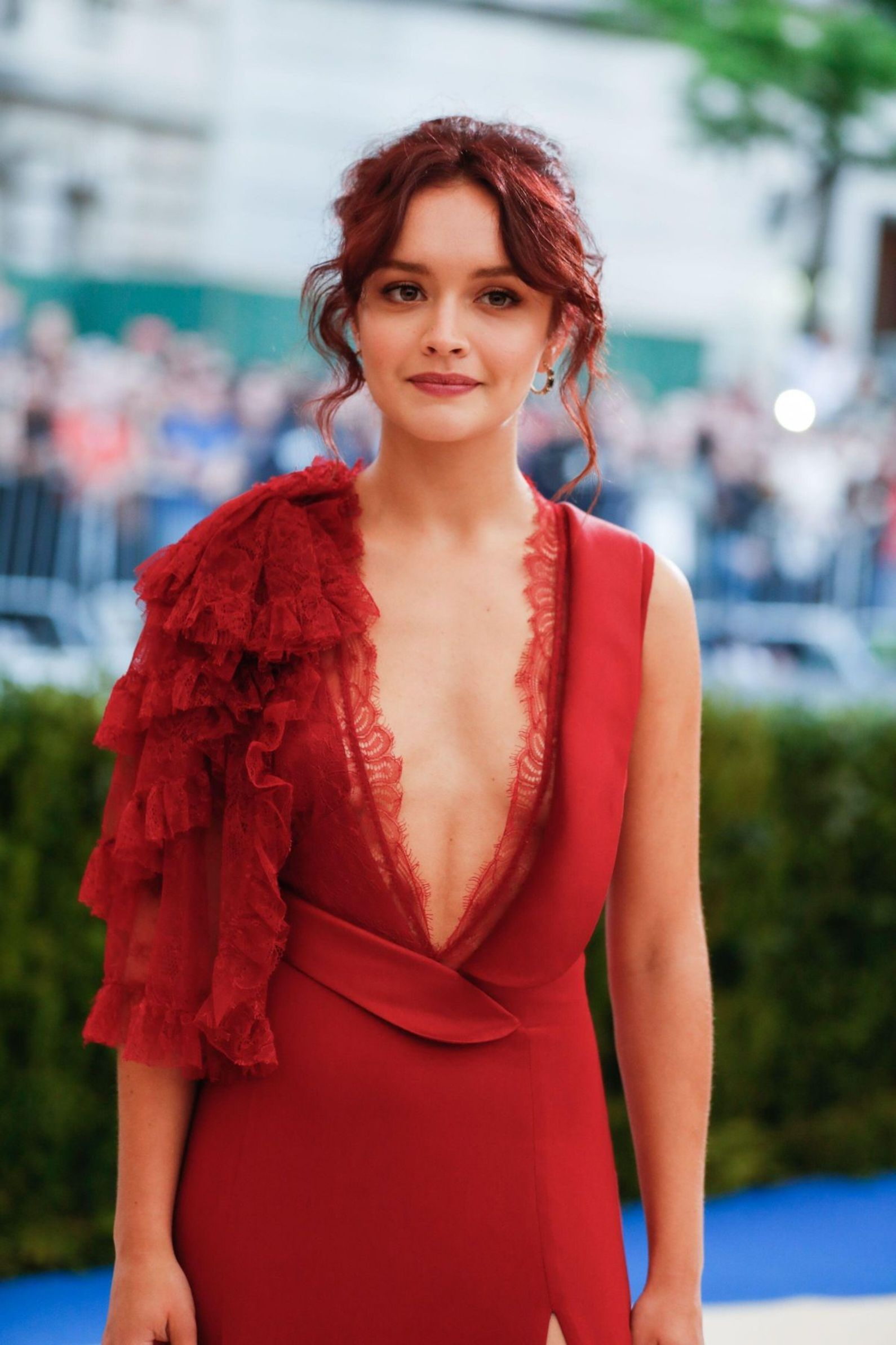 Olivia Cooke nude (24 photos), Feet