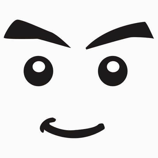 photo about Lego Face Printable known as lego encounter printable - Google Appear Lego-licious Lego