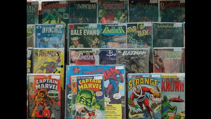 Kapow Why Comics And Graphic Novels Rule English 6789 Find