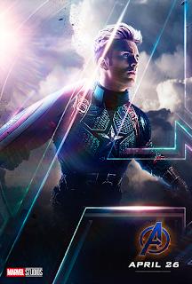 Marvel Spoiler Oficial Avengers Endgame Posters Hd 2019 Marvel