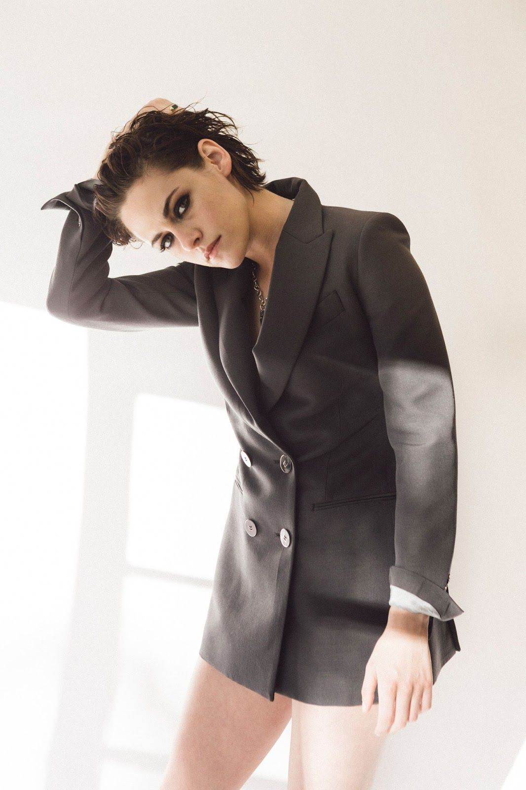 New+Old+Kristen+Stewart+New+York+Times+2017+Photoshoot