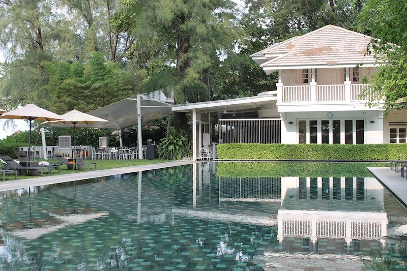Lone Pine, Penang hotel review Ladies what travel