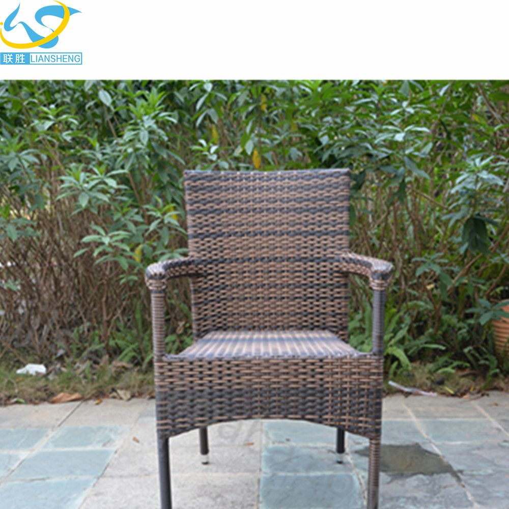 stackable plastic dinning chair factory sell stackable plastic chair