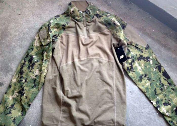 new balance navy type 3 combat shirt
