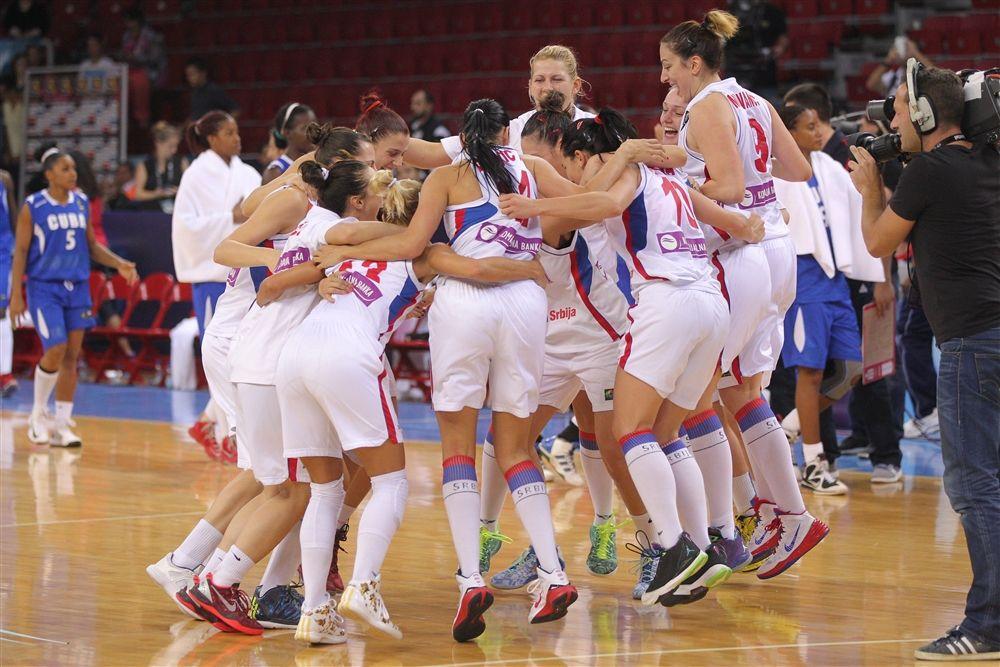 Conoce las eliminatorias de cuartos de final del Mundial de Turquía Seguir a @elecapo87 Seguir a @Basketfem Tras las eliminatorias de acceso a cuartos de final ya se conocen los equipos que acompañ...