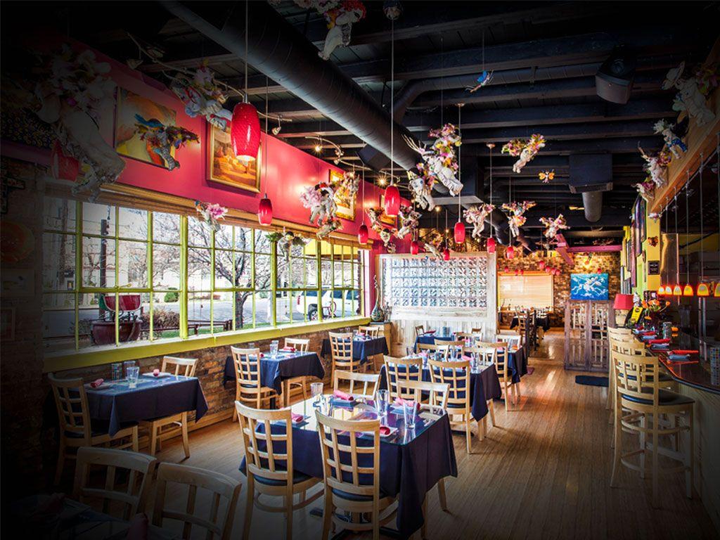 Frida Bistro Slc Ut Voted Best Mexican Restaurants In Salt Lake