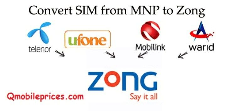 How To Convert Your Sim Network To Zong Without Losing Numbers Networking Converter Sims
