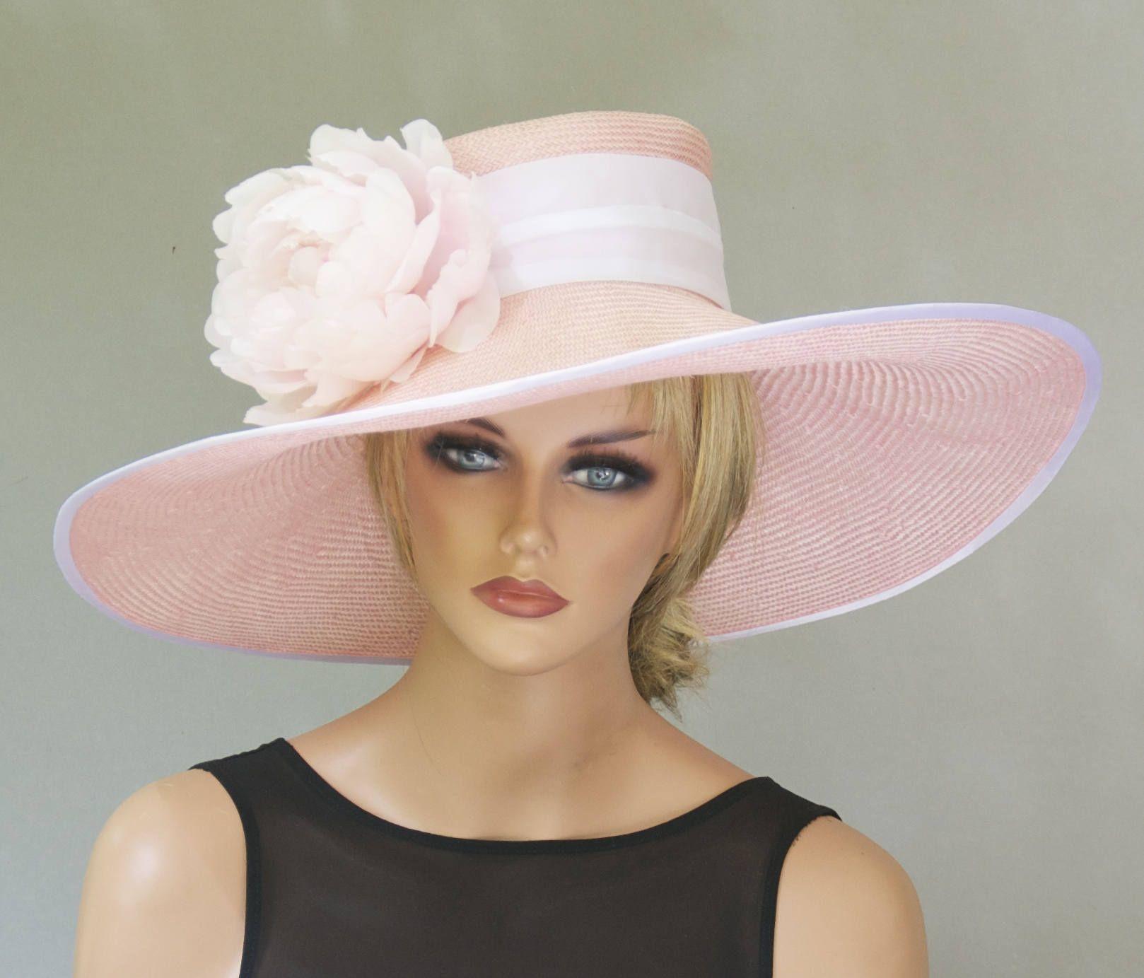 907ade3074e0a Derby Hat