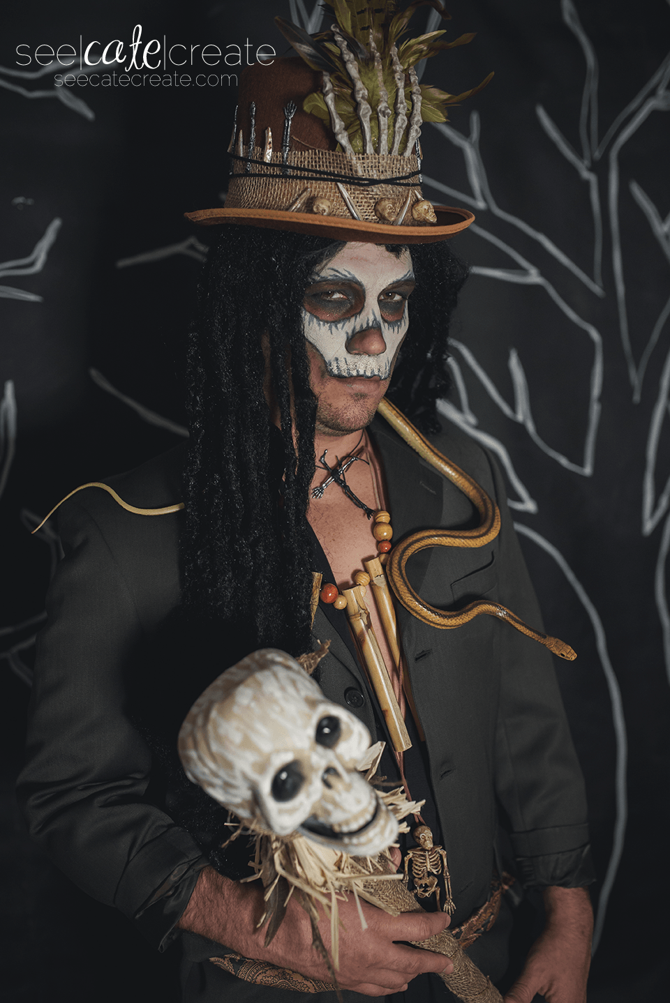 voodoo witch doctor | Halloween Ideas | Pinterest | Witch doctor ...