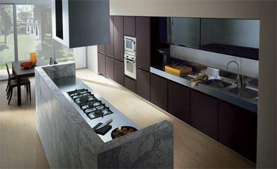 Cocinas Fusion  Kitchens  Pinterest  Kitchens Modern And Interiors Simple European Kitchen Designs Decorating Design