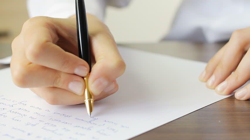 Yo Escribo Papeles En La Clase De Ingles  Un Proyecto Para