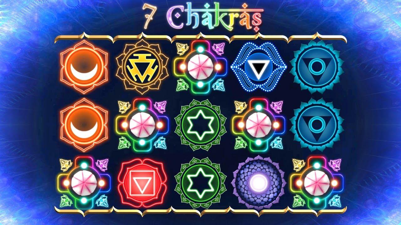 Spiele Chakra - Video Slots Online