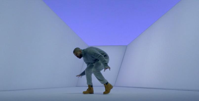 Drake's Iconic Style — ORANGE