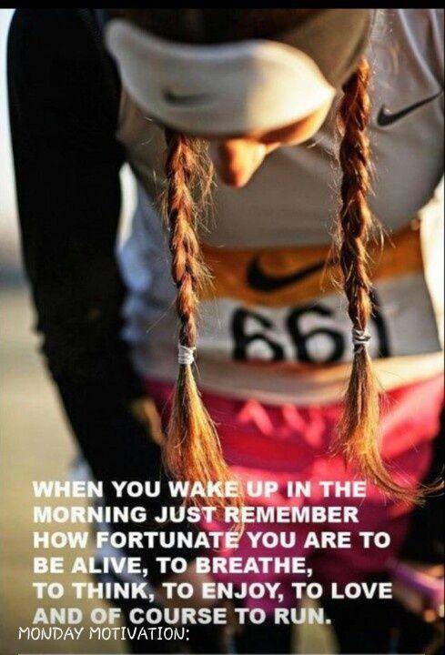 morning run motivation | Morning Motivation