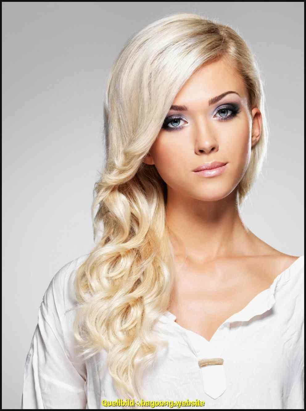 Nobel Frisuren Für Lange Blonde Haare Frisuren Lange Haare Toupieren