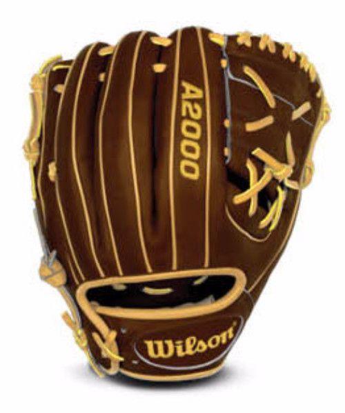 Wilson A2000 X2 11 March Glove Of The Month Gotm Wta2000lemar14 Gloves Wilson Months