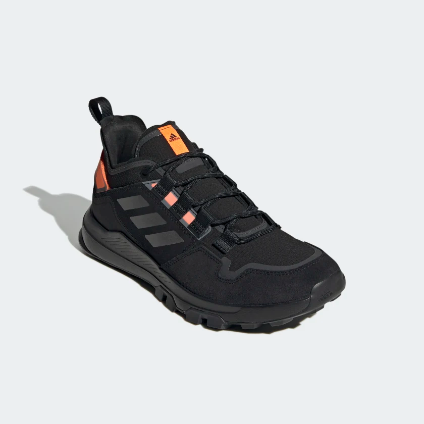 Adidas Terrex Hikster Low Hiking Shoes Black Adidas Us In 2021 Mens Hiking Boots Waterproof Hiking Shoes Hiking Shoes