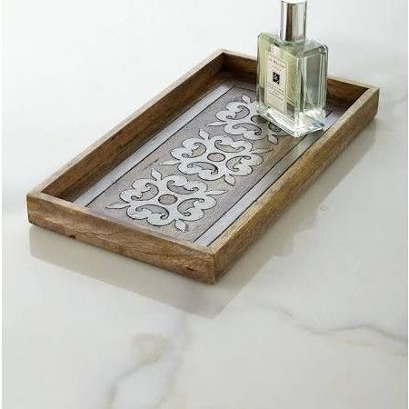 GG Collection Heritage Wooden Bath Tray | Products | Pinterest ...