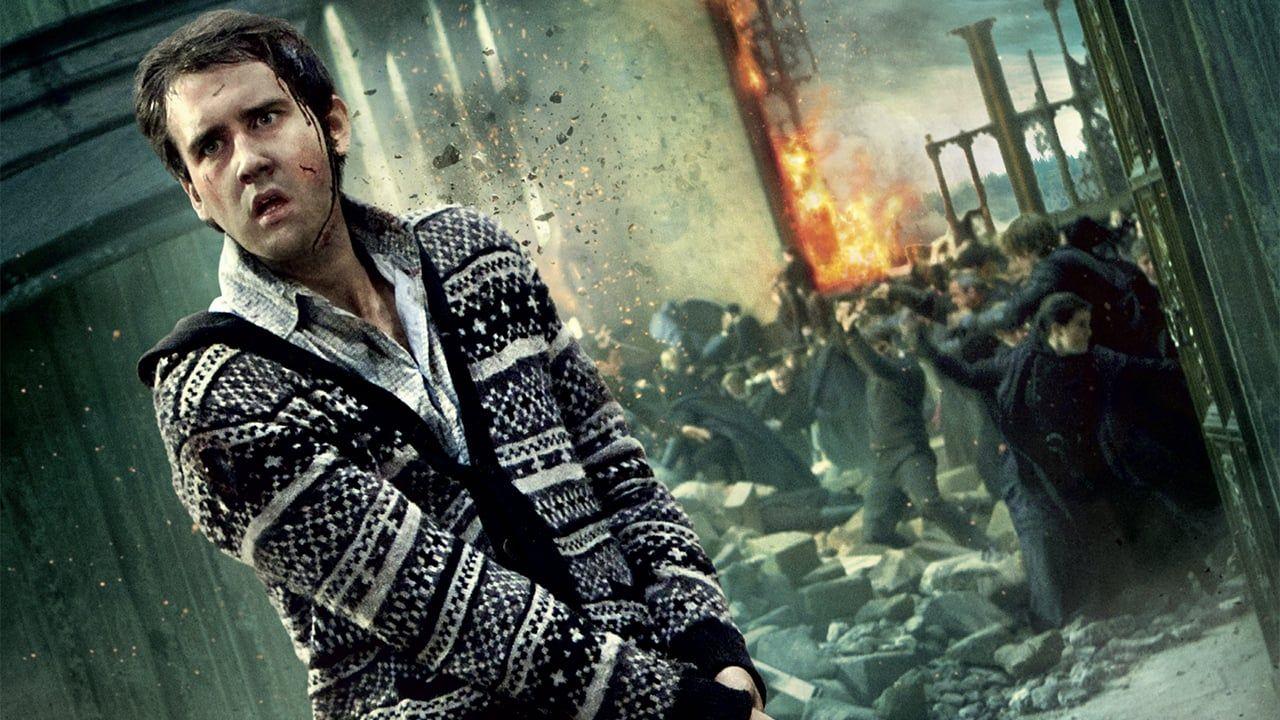 Altadefinizione Harry Potter E I Doni Della Morte Parte 2 2011 Streaming Ita Cb01 Film Complet Neville Longbottom Harry Potter Neville Deathly Hallows Part 2