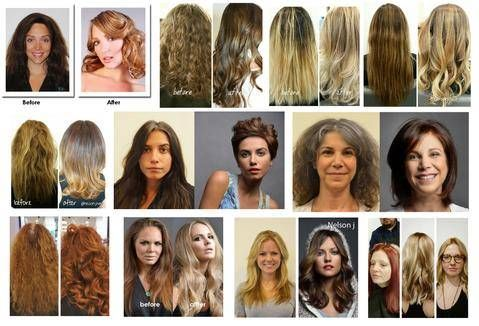 23 Short Blonde Hairstyles for Over 40 5 Hair Color Tips For Older Women By The Best Hair Col...