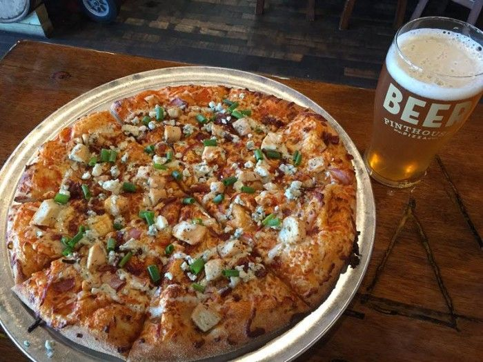 365 Things To Do In Austin Pinthouse Pizza South Lamar Pizza