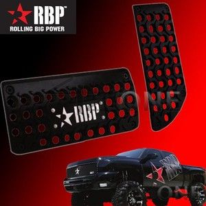 front grill RBP