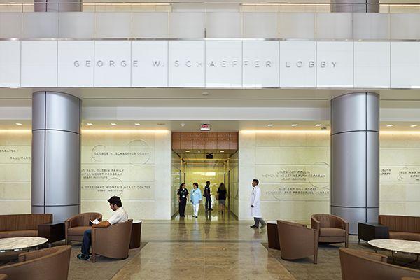 Contract - Cedars-Sinai Medical Center, Los Angeles, CA