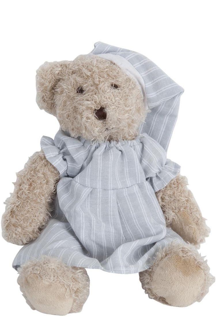 Plusch Teddy Girl Plusch Geschenkideen Dekoration