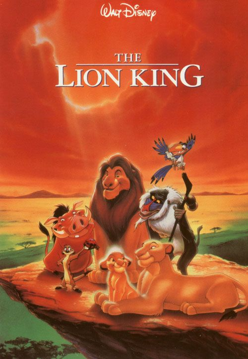 the lion king 1 full movie  1994   watch full movies