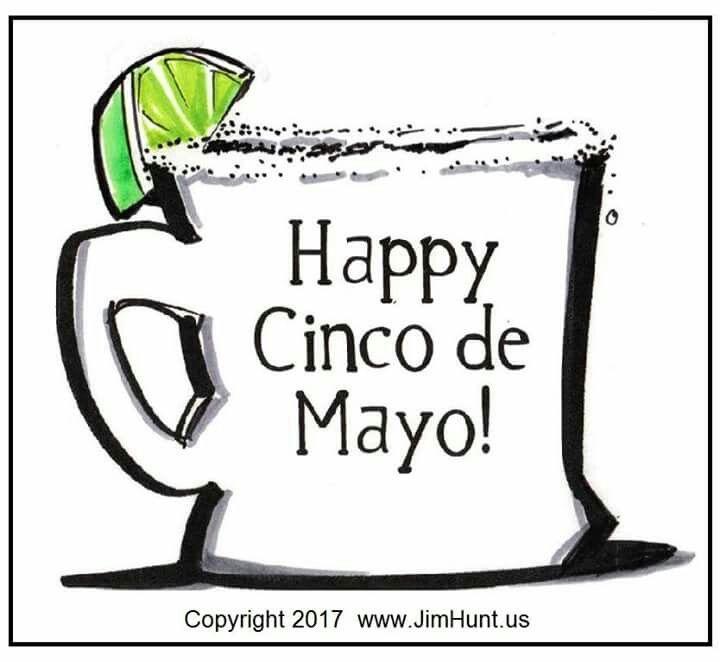 Happy Cinco De Mayo Fgif Cincodemayo Jimhunt Funny Cartoon Drawings Me As A Girlfriend Photo Today