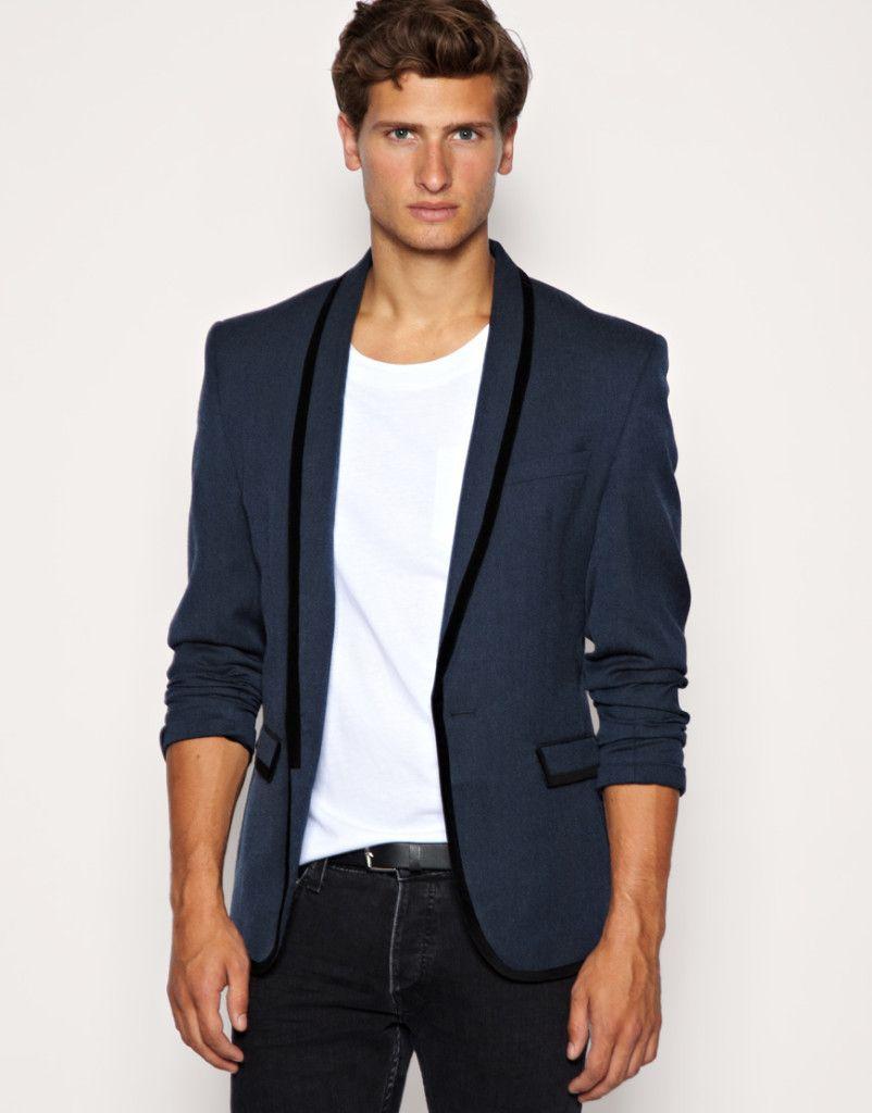 Yazlik Erkek Ceket Modelleri Moda Blazer Ceket Spor Ceketler