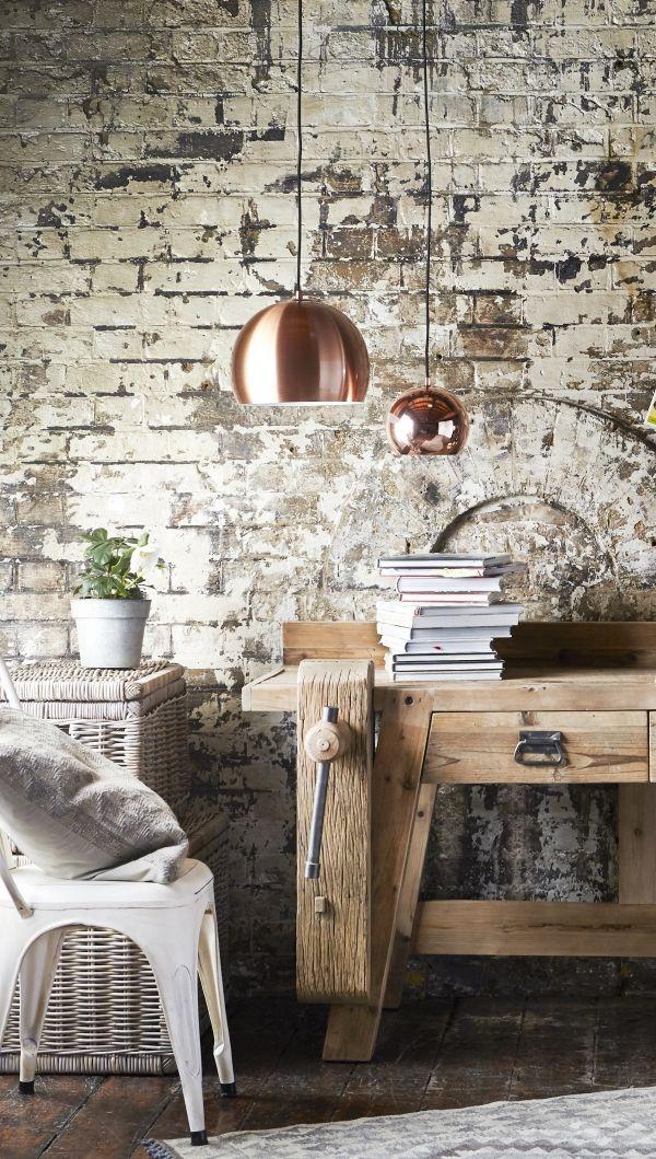 Master Bedroom Bookshelves