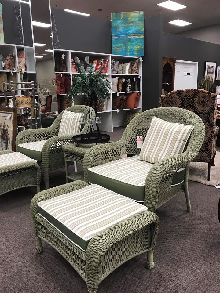 Shop Knoxville's largest consignment furniture store w ...