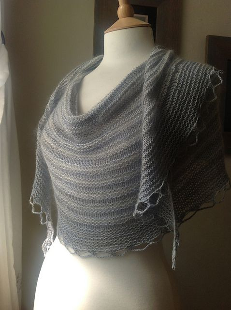 Ravelry: Kindred Spirit pattern by Boo Knits