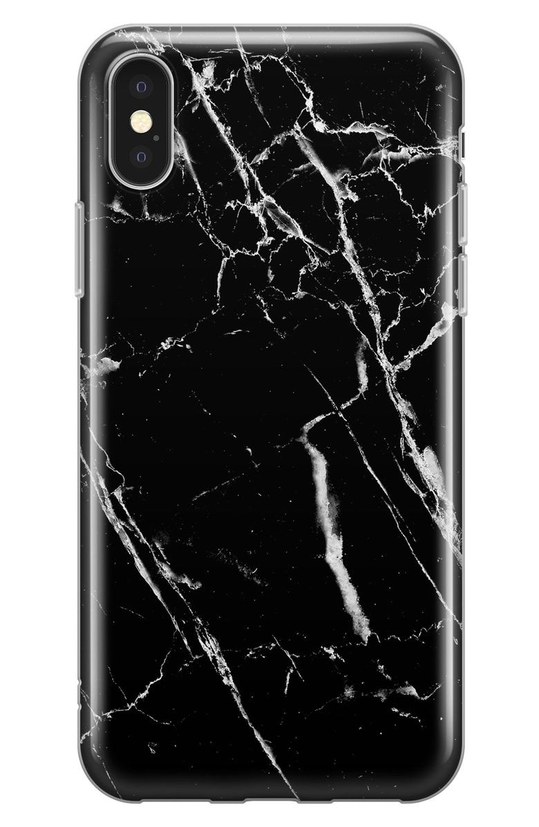 super popular 16f07 45211 Free shipping and returns on Recover Marble iPhone X/Xs Case at ...
