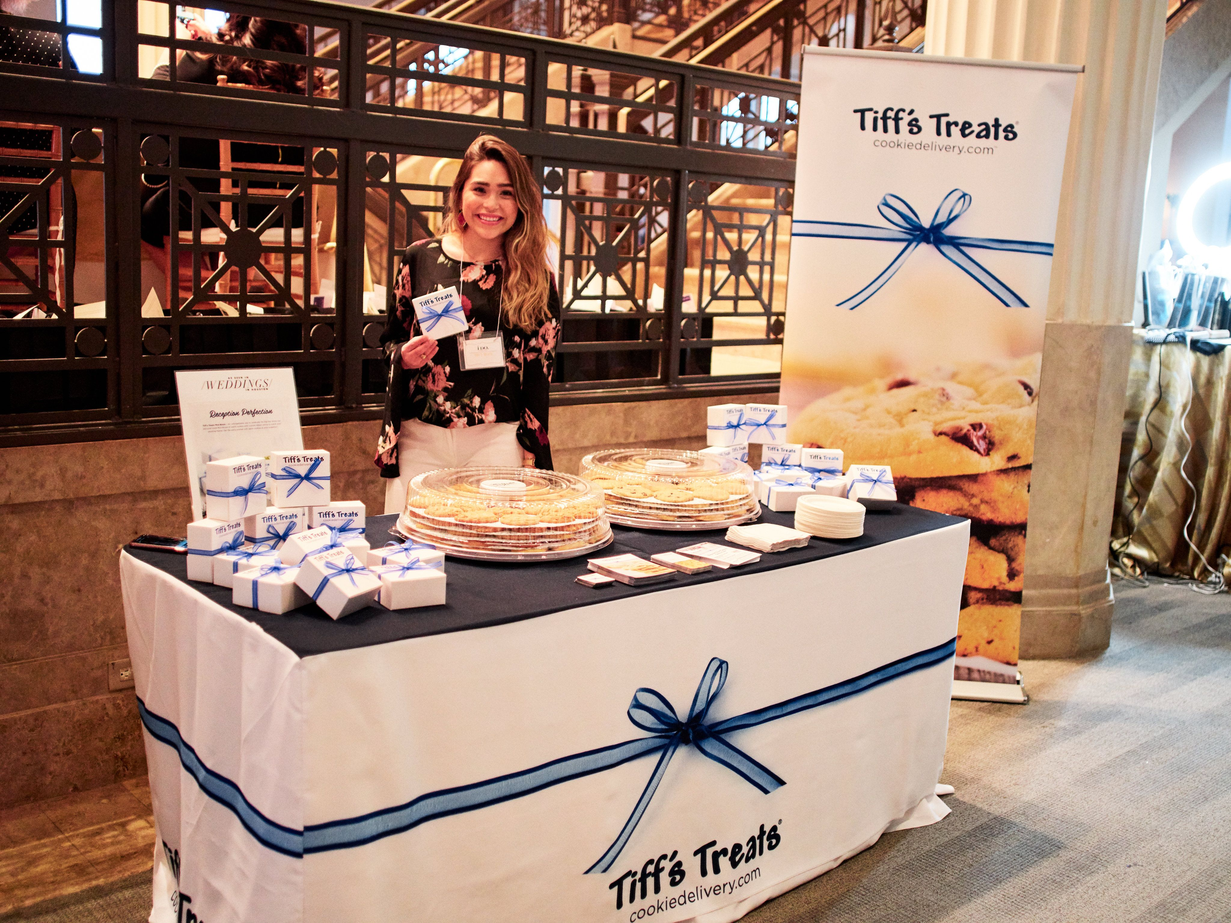 Tiff's Treats Houston - Favors, Desserts, Catering and Gifts in 2019