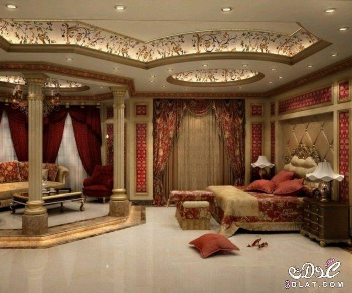 ديكورات مودرن 2019 بورد نوم مجالس صالونات 3dlat Net 23 15 2332 Luxury Bedroom Master Luxurious Bedrooms Ceiling Design Bedroom