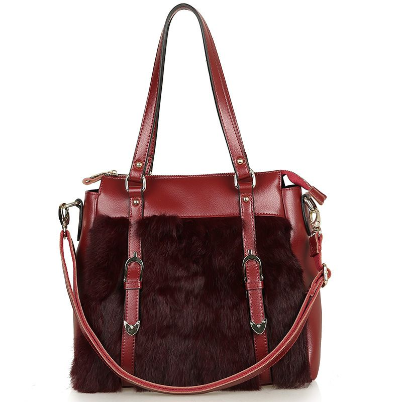 Shoulder Bags On At Bargain Price Quality Handbag Dropship Red